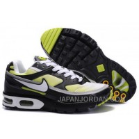Men's Nike Shox TR Shoes Black/White/Yellow New Release