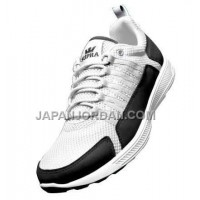 ホット販売 Supra Owen Mens Running White Black