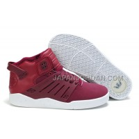 本物の Supra Skytop III Womens Red White