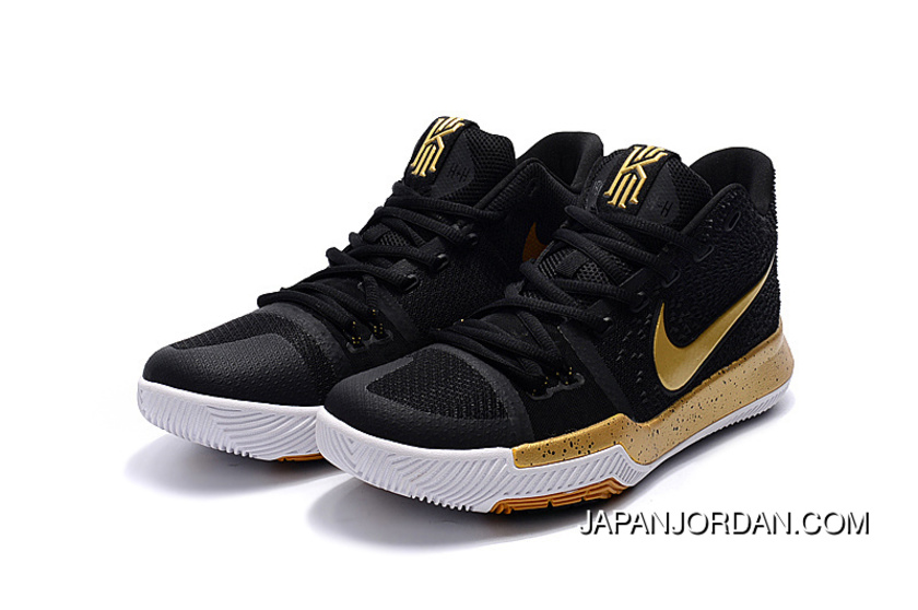 c762546083a7 ... norway girls nike kyrie 3 black gold white lastest bd9a5 d7920