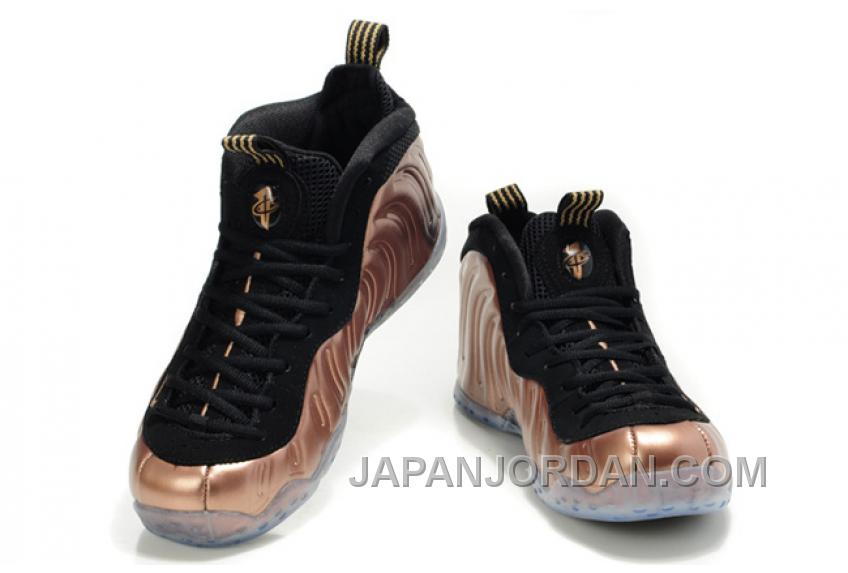 "hot sale online 512d4 d3b03 Nike Air Foamposite One ""Dirty Copper"" For Sale, Price ..."
