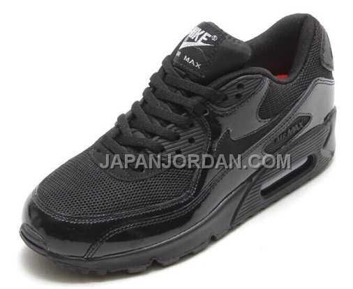 Nike Air Max 90 Mens Black Mirror オンライン